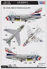 Hobby Boss 1/72  A-7E Corsair II  #87204 *Sealed*nEW*