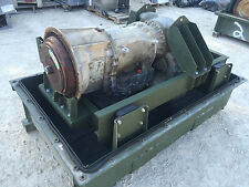 GE GMC ALLISON MILITARY HUMMER HUMVEE HMMWV TRUCK VEHICLE HYDRAULIC TRANSMISSION
