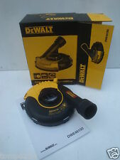DEWALT DWE46150 115MM 125MM ANGLE GRINDER DUST EXTRACTION SHROUD