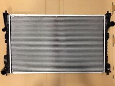 New OEM Replacement Radiator for Ford Edge 2007 2008 2009 2010 2011 All Engine