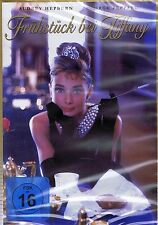 DVD NEU/OVP - Frühstück bei Tiffany - Audrey Hepburn & George Peppard
