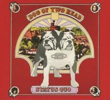 Status Quo - Dog of Two Head - CD