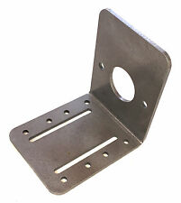 Base Plate Mount only for 1 hp United series motor