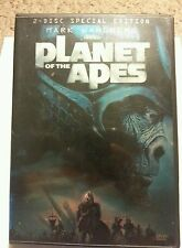 Planet of the Apes (DVD, 2007, 2-Disc Set)