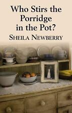 Who Stirs The Porridge In The Pot?-ExLibrary