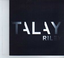 (DF678) Talay Riley, Humanoid - 2010 DJ CD