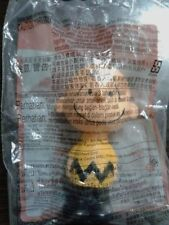 McDonalds Happy Meal Toy - In Original Sealed Bag - (2015) - Charlie Brown