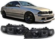 BMW e39 95-00 phares xénon d2s hb3 avec Clignotant Noir-paire