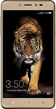 Coolpad Note 5 Gold  4GB|32 GB Dual 4G LTE One Year Manufacturer Waranty Sealed