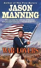 War Lovers (Mexican-American War)