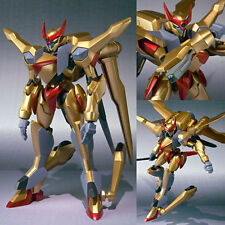 Robot Spirits Vincent Early Production Side KMF Code Geass R071 Action Figure