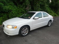 Volvo : S60 4dr Sdn 2.5T