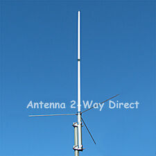 DUAL BAND BASE STATION ANTENNA 2 METER 70cm 144-148 / 430-450MHz