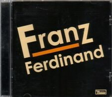 Franz Ferdinand - Omonimo S/T (Take me out/This Fire) CD Eccellente