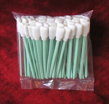 50 pc Cleaning Swab swabs for Epson Solvent DX2 DX4 DX5 DTG / XAAR Printer Head