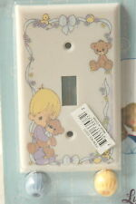 Precious Moments Baby Collection Light Switch Helper, NIB by Luv n' care 2000