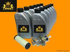 Reinigungs- und Pflegeset neu Aktiv Body Control ABC Fahrwerk MB SL R230 2001-11
