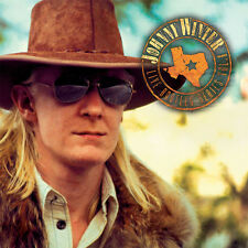 Live Bootleg Series, Vol. 6 by Johnny Winter (CD, Jan-2010, Friday Music) SEALED