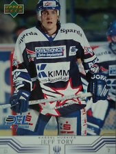 135 Jeff Tory Kassel Huskies DEL 2001-02