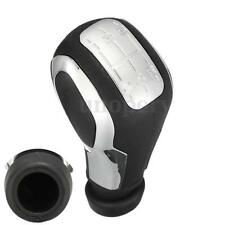 5 Speed ABS Manual Gear Shift Knob Lever for Peugeot 106 206 206CC 207 307 408