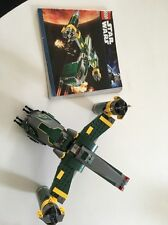 LEGO set # 7930 Bounty Hunter Assault Gunship Star Wars Set