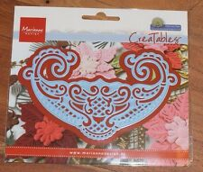 MARIANNE CREATABLE LR0436 PETRAS FLOWER BOWL