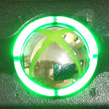 Xbox 360 Controller LED MOD ROL Ring of Light (Green)