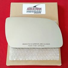 NEW Mirror Glass 99-05 CHEVY ASTRO GMC SAFARI VAN Passenger Right Side RH