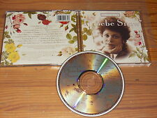 PHOEBE SNOW - THE VERY BEST OF  / ALBUM-CD 2001 MINT-