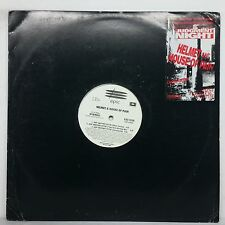 "Helmut & House of Pain: Just another victim (jacket wear) 12"" vinyl record 5e"