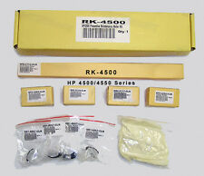 HP Color LaserJet 4500 4550 Preventive Maintenance Roller Kit RK-4500