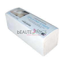 "250 Large Waxing Strips 3""x9"" Hair Removal Strip - #WA1007x1"