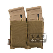 Emerson Tactical Fast Draw MOLLE Double Open Top 5.56 Magazine Mag Pouch Holster