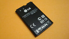 OEM LG Original Cell Phone Battery model # LGIP-531A for GB100 GB101 GB106 GB110