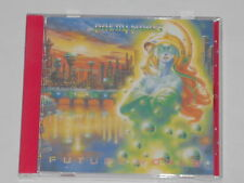 PRETTY MAIDS -Future World- CD