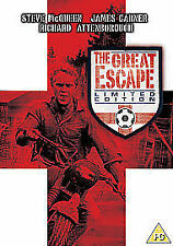 The Great Escape World Cup Special Edition [DVD] - Film & TV