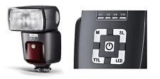 Metz mecablitz 44 af-2 digital Flash para Nikon *** nuevo *** comerciantes *** inmediatamente ***