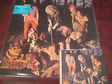 JETHRO TULL THIS WAS MILLENNIUM ANALOG OUT OF PRINT 180 Gram LP + JAPAN MINI CD