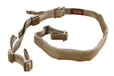 AlienTACS Wide Padded Quick Adjust 2 point gun Sling FDE Vtac MS3 MS4 compatible