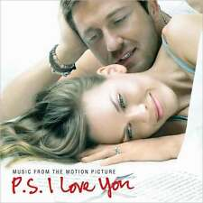 Ps I Love You / O.S.T. - Ps I Love You / - CD New Sealed