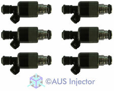 [MP-23121] Set of 6 Replacement Fuel Injector Buick Chevrolet Oldsmobile Pontiac