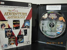 Viva Adventure Anthology (Windows) *Tested/Complete/Syberia II, AGON, and More