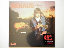 Renaud 33Tours vinyle Ma Gonzesse