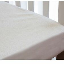 Bubba Blue BAMBOO Fitted Waterproof Mattress Protector - LARGE