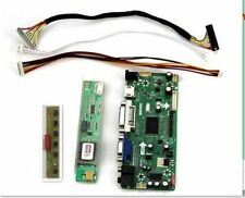 Kit For LTN156AT02 HDMI + DVI + VGA + Audio LCD LVDS Controller Driver Board