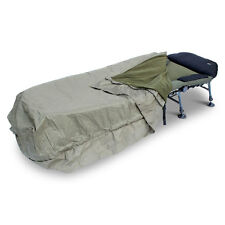 ABODE AIRTEXX Breathable Light Weight Bedchair Blanket Carp Fishing Bed Cover