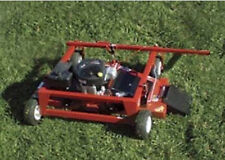"60"" TRAIL MOWER Lawn Mower - Finish Cut - Commercial Grade - Honda 13 HP Engine"