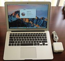 "Apple MacBook Air 13.3"" Laptop 2013 i5/4GB/128GB- A1466, MD760LL/A- Excellent!"