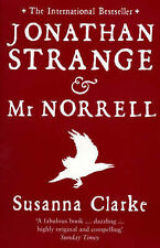Jonathan Strange and Mr. Norrell by Susanna Clarke (Paperback, 2005)
