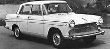 1969 Austin A60 Cambridge Saloon Factory Photo J6363